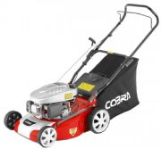"Cobra 16"" Petrol Powered Lawn Mower M40C"